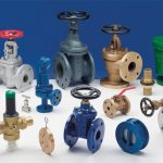 valve and actuators