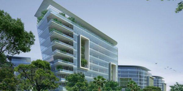 Botanic Residence Tuan Sing Holdings