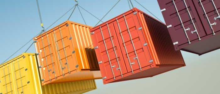 Container And Equipment Leasing