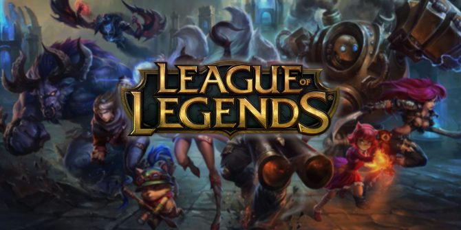 league of legends boost