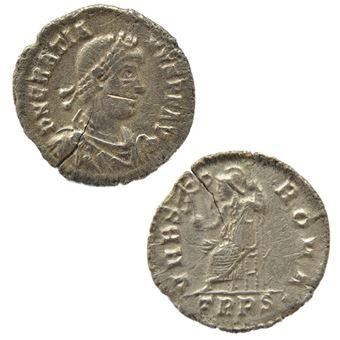 collection of Rare Coins