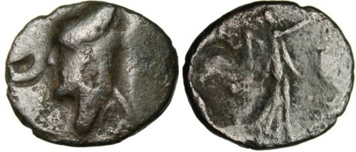 Rarest coin collection