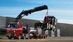 Hire Crane Services