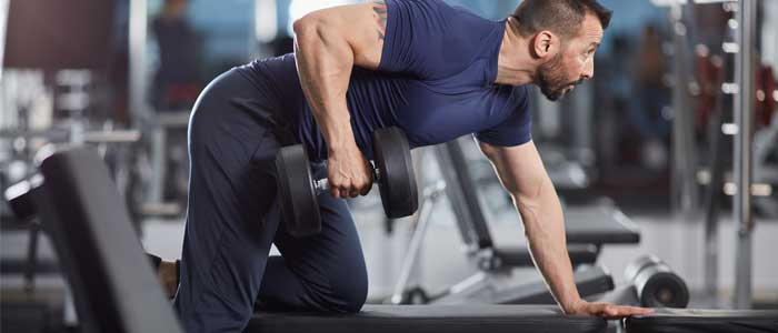 Home gym guide for beginners how to choose the right weight bench