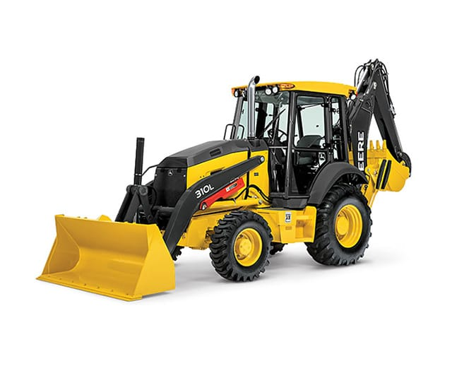 equipment rental companies