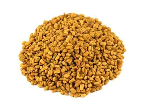 adding Fenugreek seeds