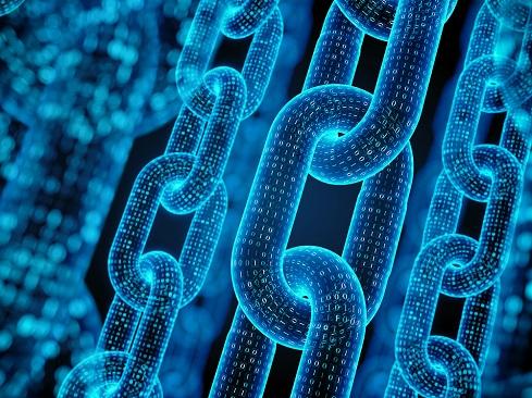 Blockchain denomination