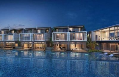 new landed property launch singapore